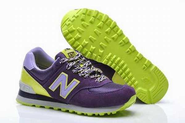 New Balance Pas Cher New York