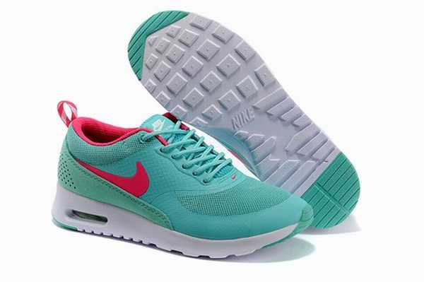 air max thea rose saumon