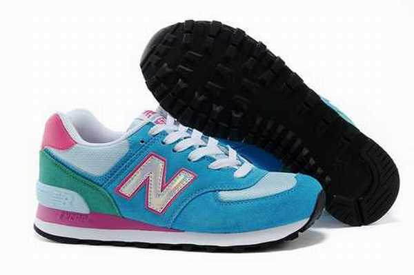 soldes chaussures running new balance