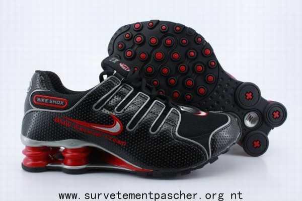 Acheter Des Nike Shox Pas Cher