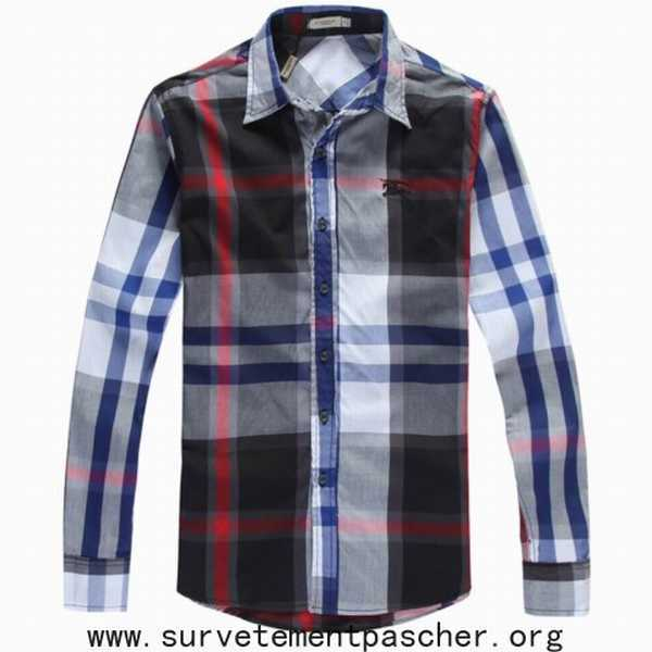 chemise burberry homme galerie lafayette,acheter chemise burberry ... 07cce06f4d8f