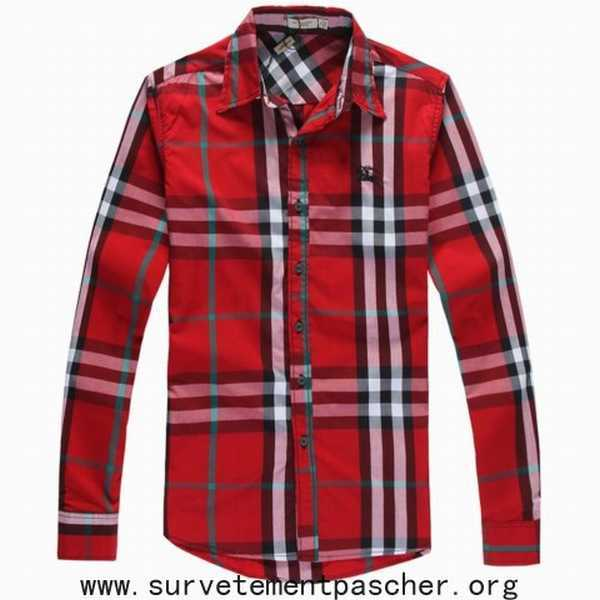 chemise burberry galerie lafayette chemise burberry homme manche  longue844965363671 1 e57e3104ee2a