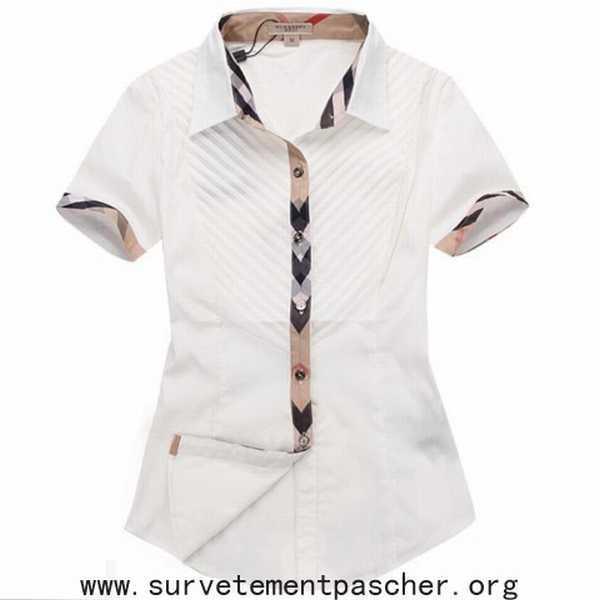 f58bbd1e700 chemise femme burberry pas cher chemise carreaux western femme achat chemise  femme429855973487 1
