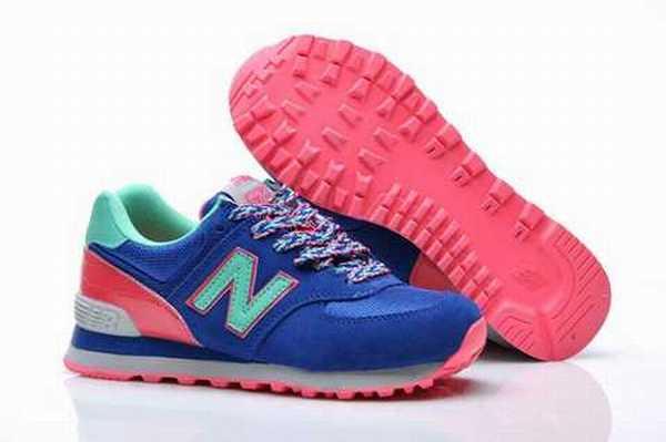 Chaussure New Balance Running Pas Cher