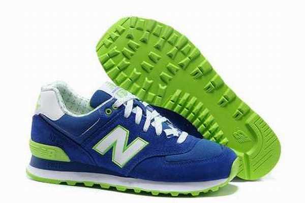soldes chaussures running new balance
