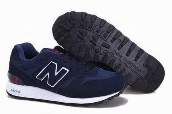 chaussure new balance prix