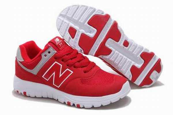 Balance Pas Online Cher New Magasin Enfant chaussure dO5qawaR