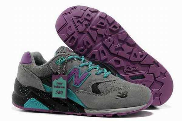 new balance foot locker femme