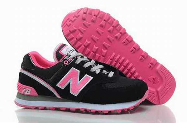 basket running new balance pas cher