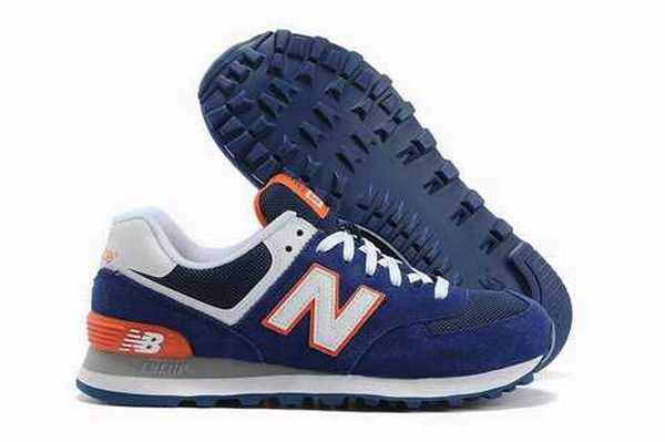 new balance homme toulouse