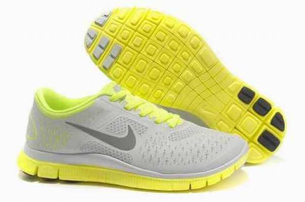 Nike Free Run 4.0 Femme Avis
