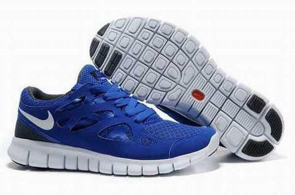 Nike Free Run 5.0 Femme Foot Locker