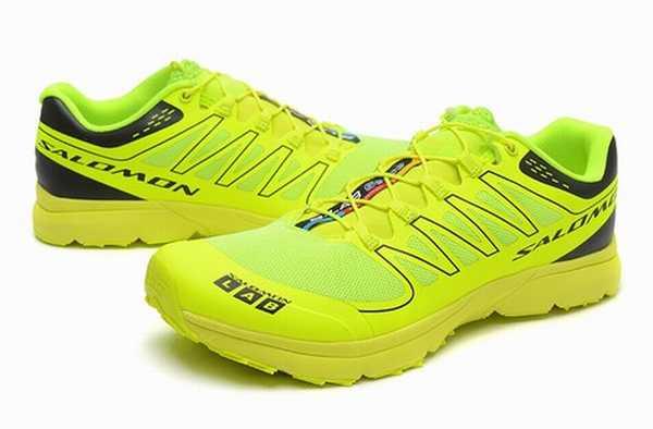 finest selection b4d2a e493e nouvelle collection chaussures salomon chaussures de ski de fond salomon  occasion302603289101 1