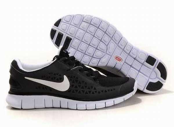 Nike Free Run 2 Femme Sarenza